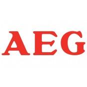 Waterniveau regeling AEG