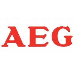 Onderdelen zeepbak AEG