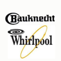 Micaplaat Bauknecht/Whirlpool