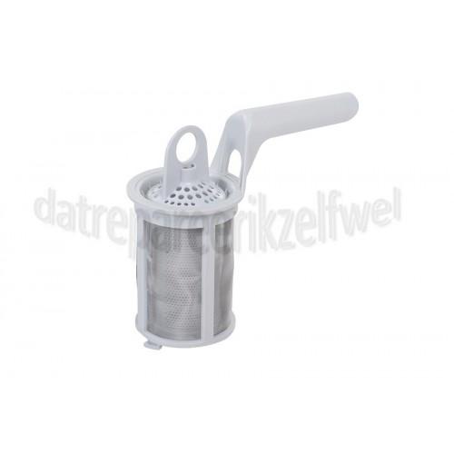 Filter -fijn met greep- AEG vaatwasser 50297774007